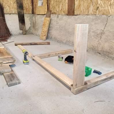 construction console atelier