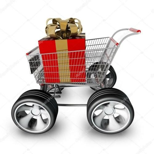 Offrez la liberté de choisir un cadeau voiture insolite