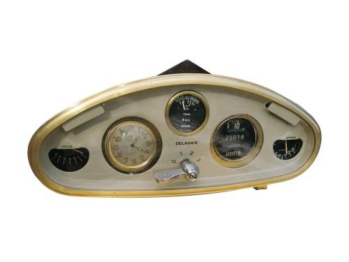 Automobile de Luxe Delahaye