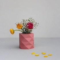 vase origami 2