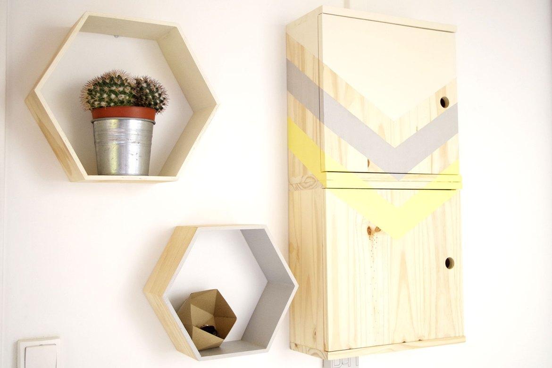d co des id es et des brides de ma d co atelier f te unique. Black Bedroom Furniture Sets. Home Design Ideas