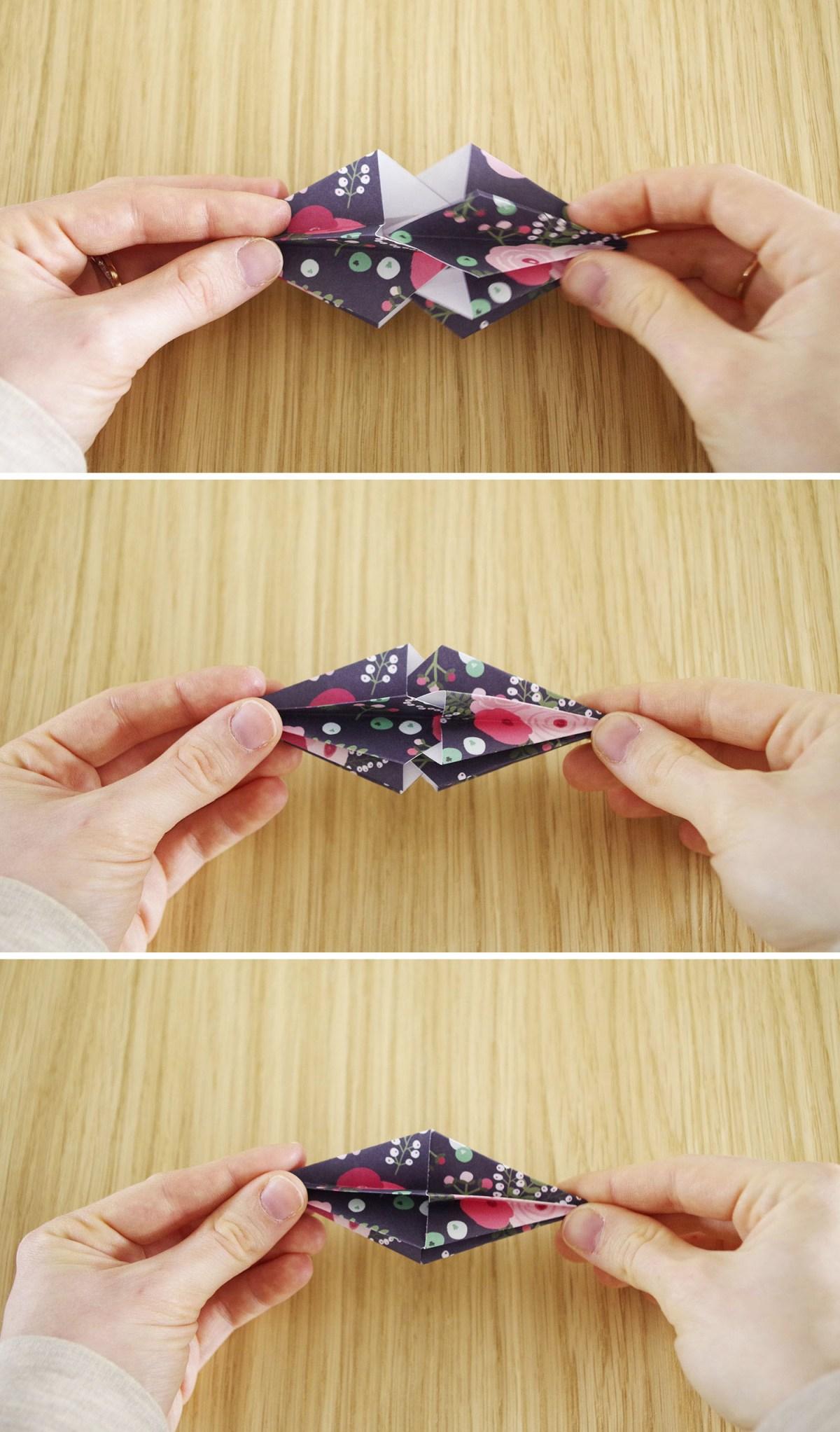 {DIY}-Ma-guirlande-de-diamant-Origami-etape-6