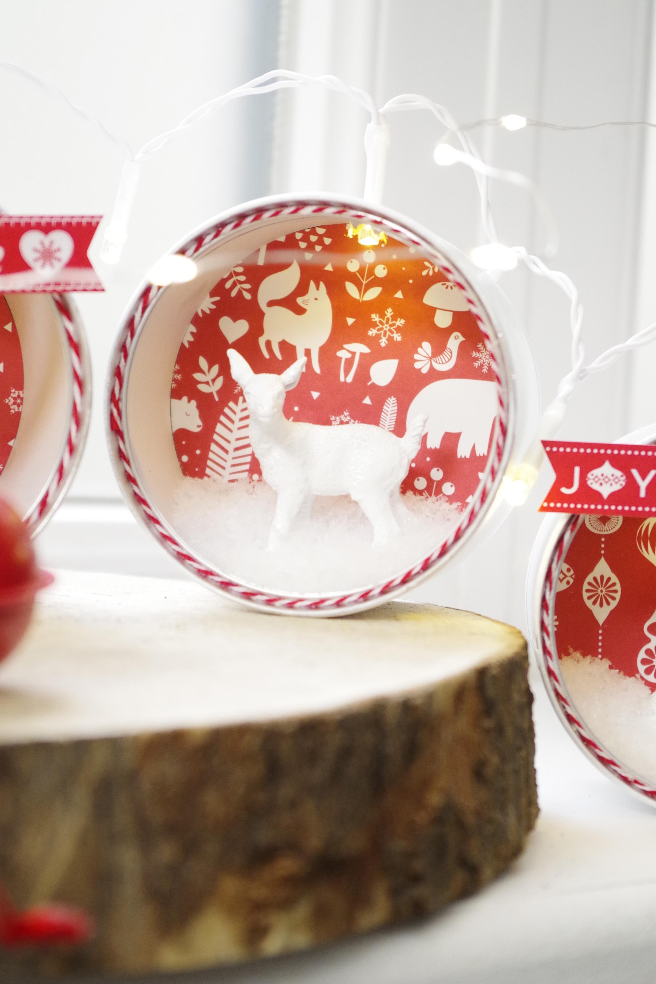{déco} 3 idées déco pour un Noël Nordique