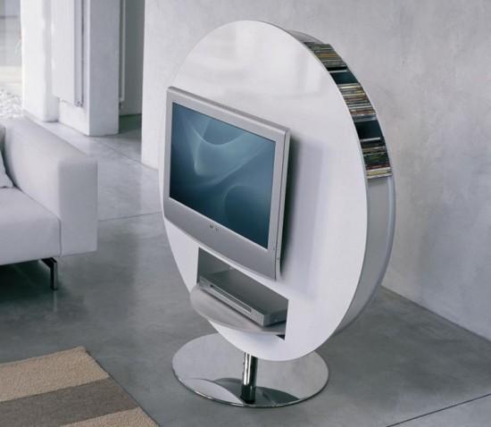 tendance deco le meuble tv fait son