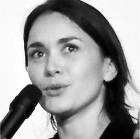 Eleonore Faucher