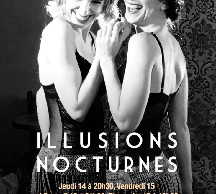 Théâtre des Muses à Monaco