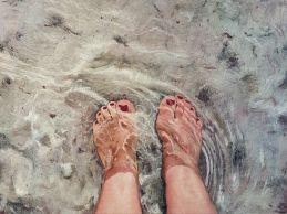 Ria voeten