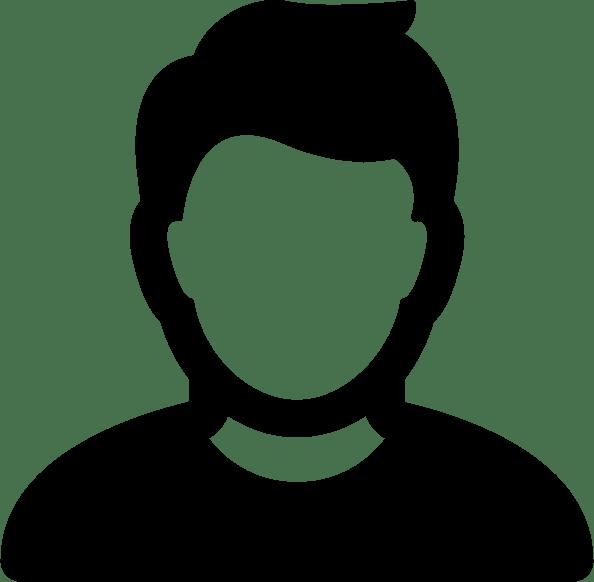 logo compte utilisateur
