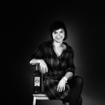 Christelle Alias vigneronne ATELIER LAVARENNE fleuriste Lyon
