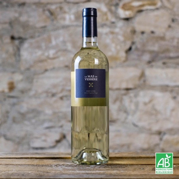 vin-biologique-Mas-de-Vessiere-2018-blanc