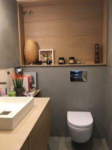 Atelier-Baño
