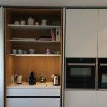 Motivos para integrar la zona de desayuno en tu mobiliario de cocina