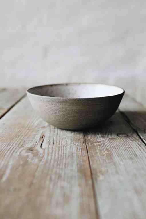 Keramik Schale von Ohsoyay, atelier.91_78