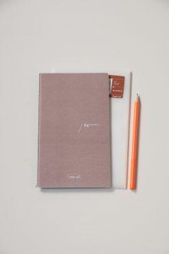 Refill Notizbuch Tinne und Mia