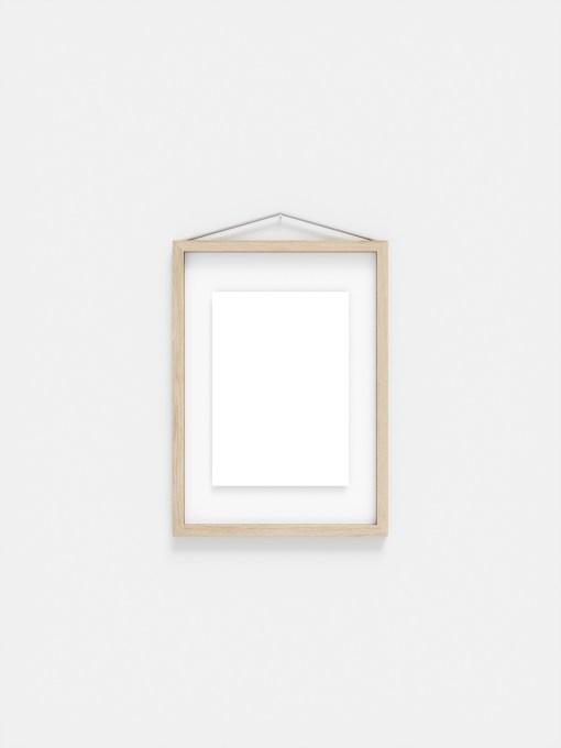 Moebe Frame A4 Ash