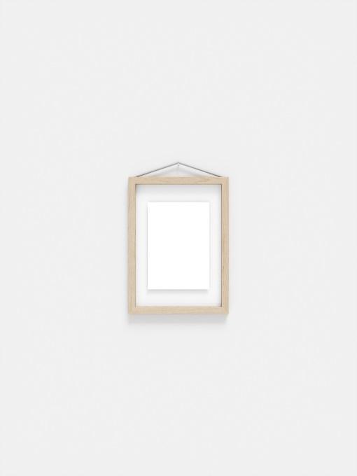 Moebe Frame A5 Ash