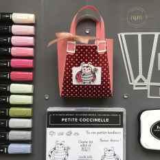 Petit sac Petite coccinelle 2020 3