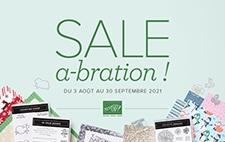Catalogue Sale a bration Automne Hiver 2021