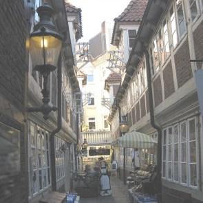 Malreise Weimar 2