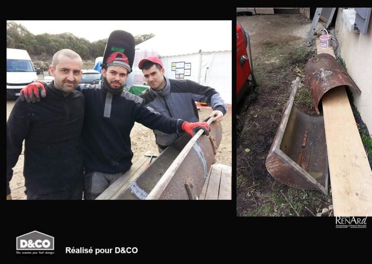 Tournage-déco58-M6-sophie ferjani-ateliers-renard2