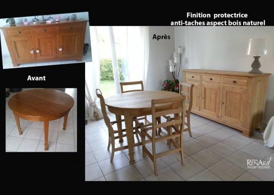 décaper meubles en bois