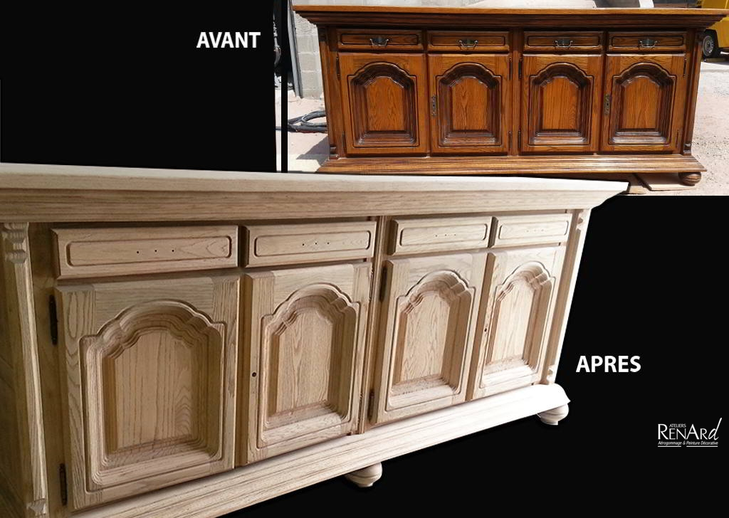 decapage bois vernis trendy how to strip wooden deck with decapage bois vernis affordable. Black Bedroom Furniture Sets. Home Design Ideas