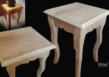 céruse meuble