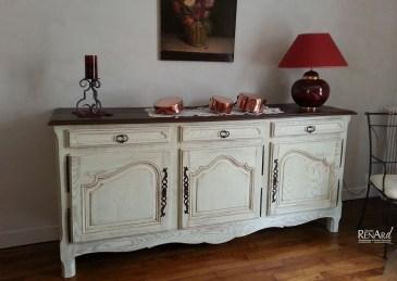 Relooking meubles - Ateliers Renard