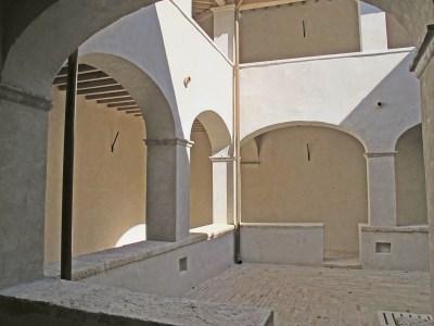 convento in Toscana