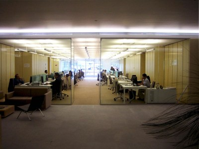 techint office (2)