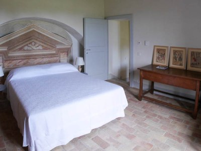 convento in Tuscany