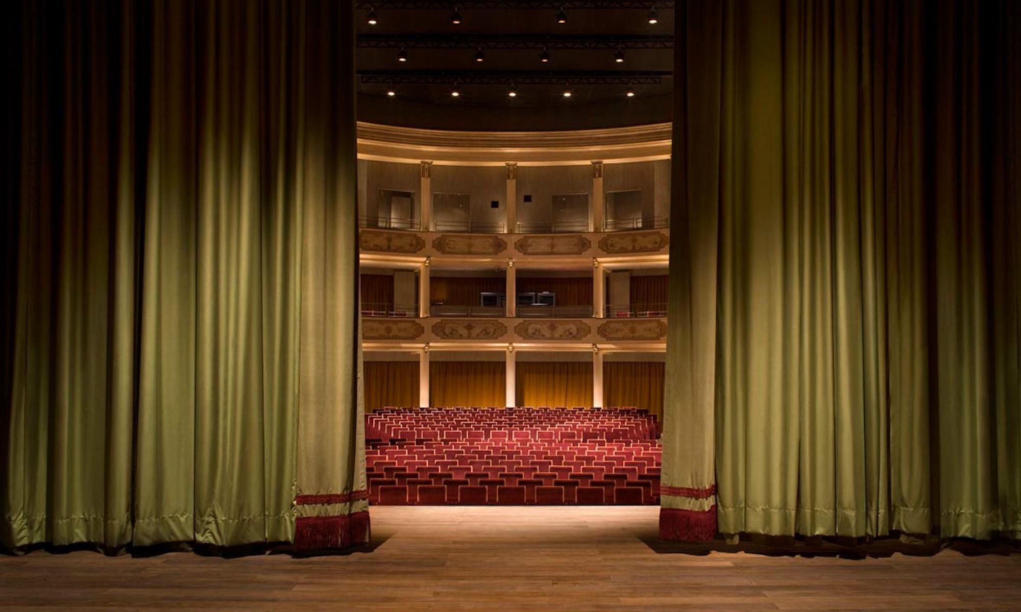 Ristori Theatre - Verona