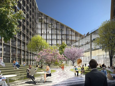 BIG – Bjarke Ingels Group