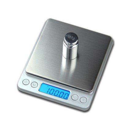 professional digital table topscale 2