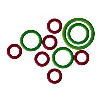 Knitpro Stitch Ring Marker 10801-500x500