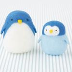 h441_448 Wobble – Woobble Soft & Squishy Mascot Penguin