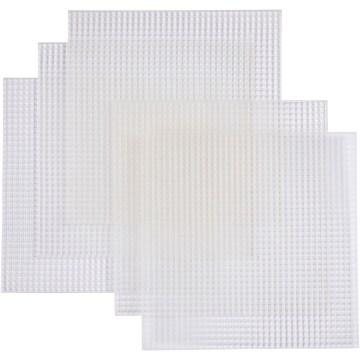 plastic stramien 14x14