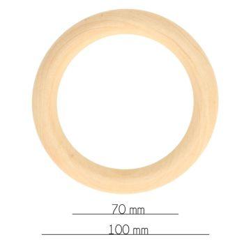 houtenringen 100mm art 95744