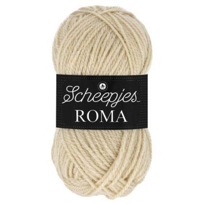 Roma 1404 Licht Beige/Grijs