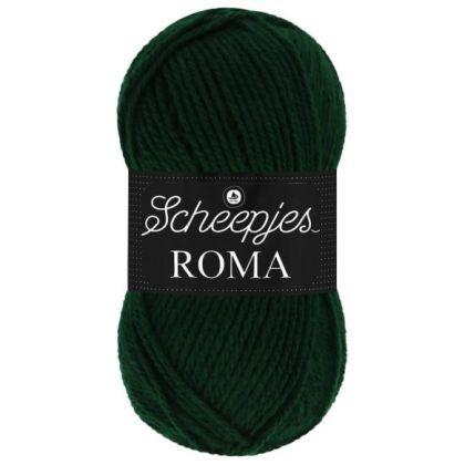 Roma 1414 Bosgroen/heel donker groen