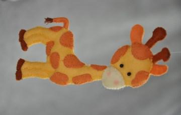 1199 Giraf