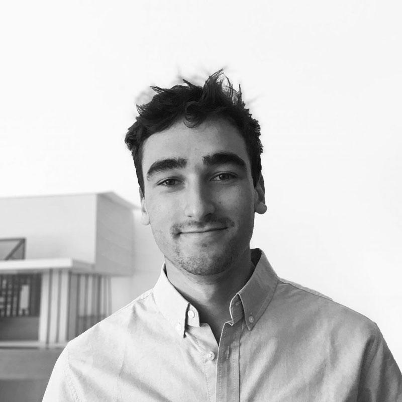Julien Schmitz Fondateur