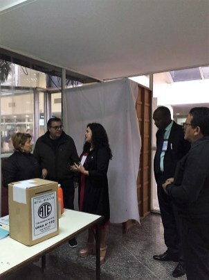 Elecciones ATE 3