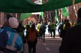 Protesta aguinaldo 28