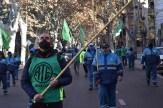 Protesta aguinaldo 29