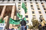 Protesta aguinaldo 3