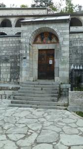 Cettigne Monastero