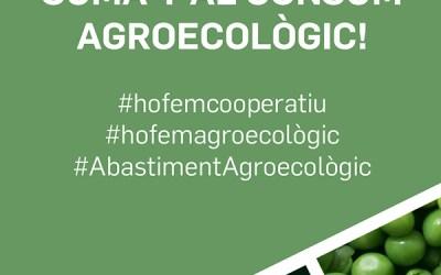 Suma't al Consum Agroecològic!