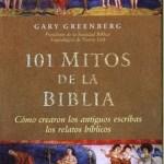 101 Mitos de la biblia – Gary Greenberg