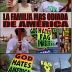 La familia más odiada de Estados Unidos (Documental) – Louis Theroux